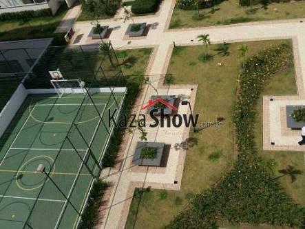 apartamento a venda no bairro jardim wanda em taboão da - 2068-1