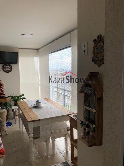 apartamento a venda no bairro jardim wanda em taboão da - 2209-1