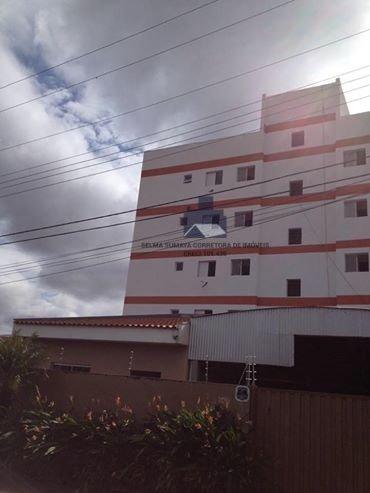 apartamento a venda no bairro jardim yolanda em são josé - 2016182-1