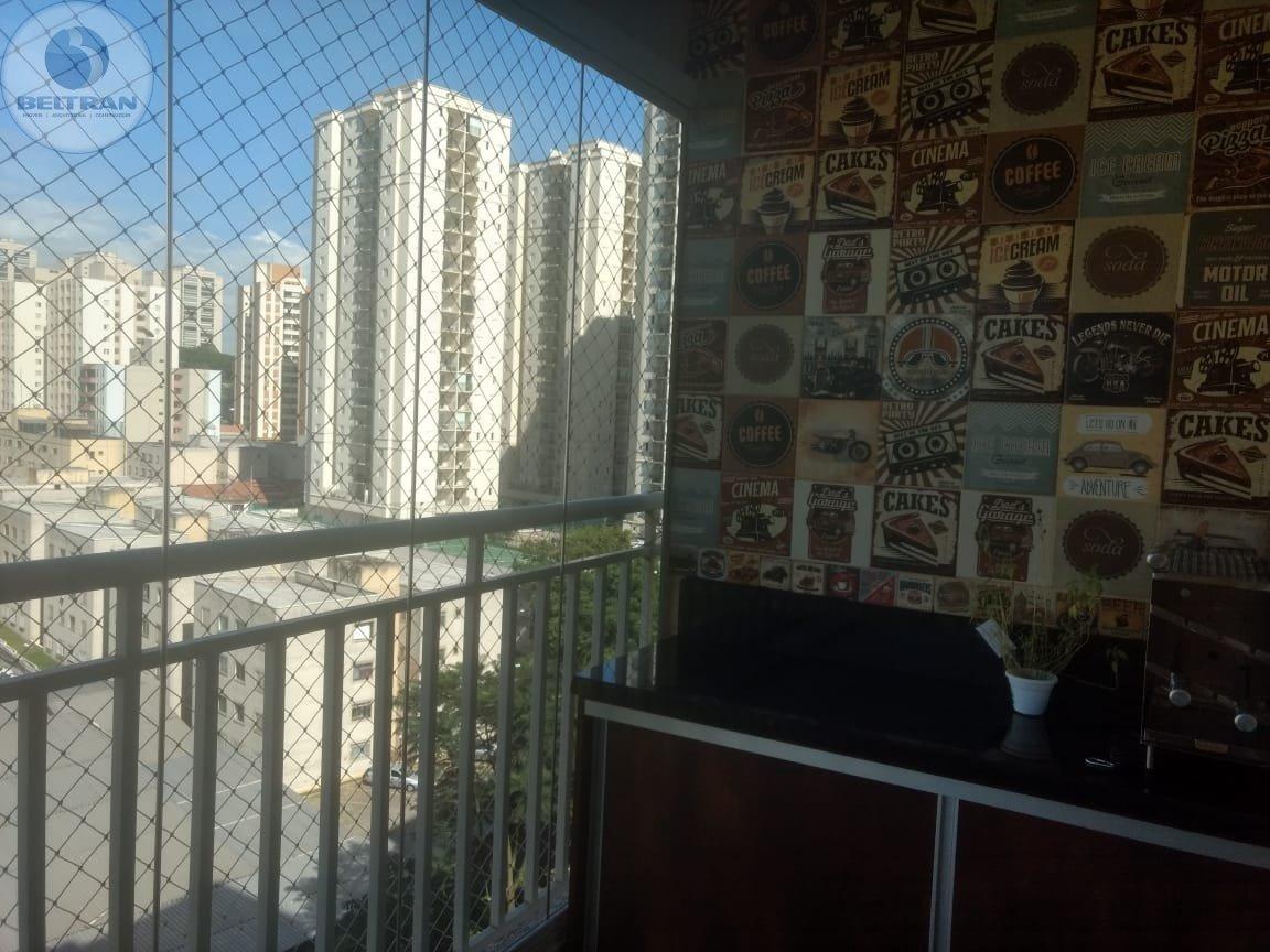 apartamento a venda no bairro macedo em guarulhos - sp.  - 568-1