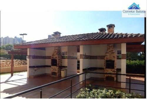 apartamento a venda no bairro mansões santo antônio em - 1399-1