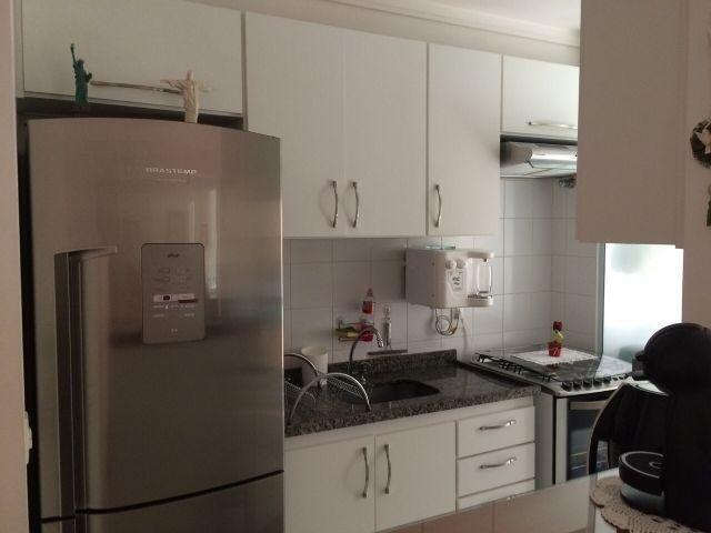 apartamento a venda no bairro mansões santo antônio em - ap1250-1