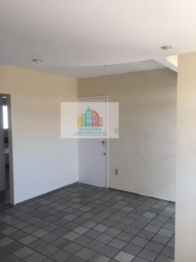 apartamento a venda no bairro massangana em jaboatão dos - 24-1