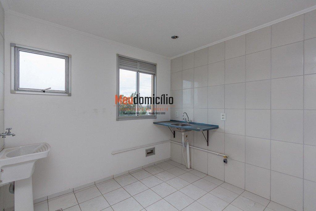 apartamento a venda no bairro mato grande em canoas - rs.  - 15521md-1