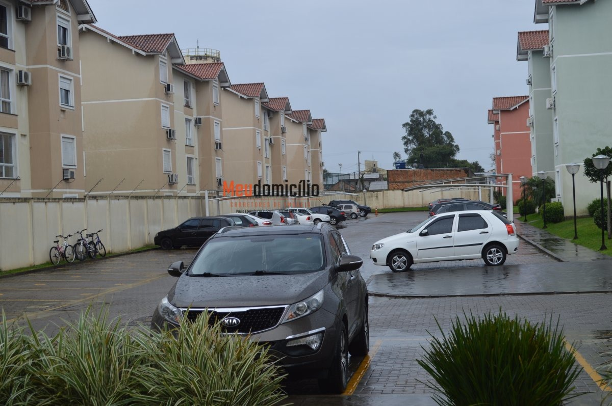apartamento a venda no bairro mato grande em canoas - rs.  - 15625md-1