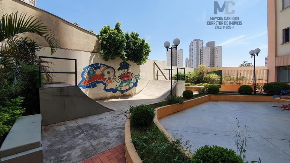 apartamento a venda no bairro moóca em são paulo - sp.  - 1222-1