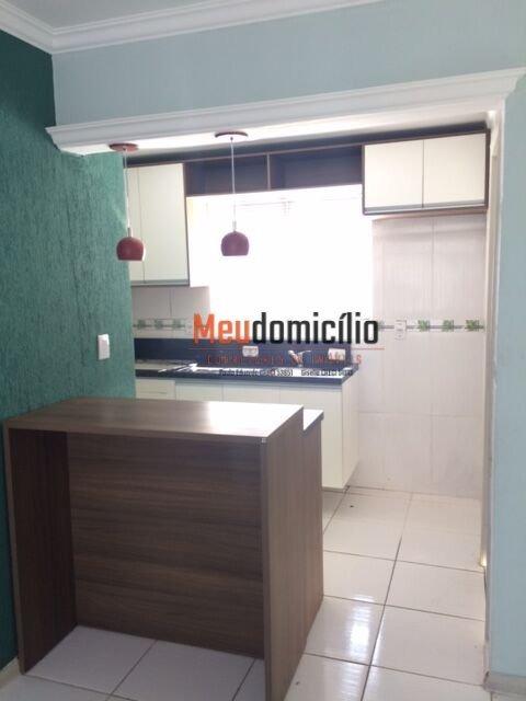 apartamento a venda no bairro nossa senhora das graças em - 15539md-1