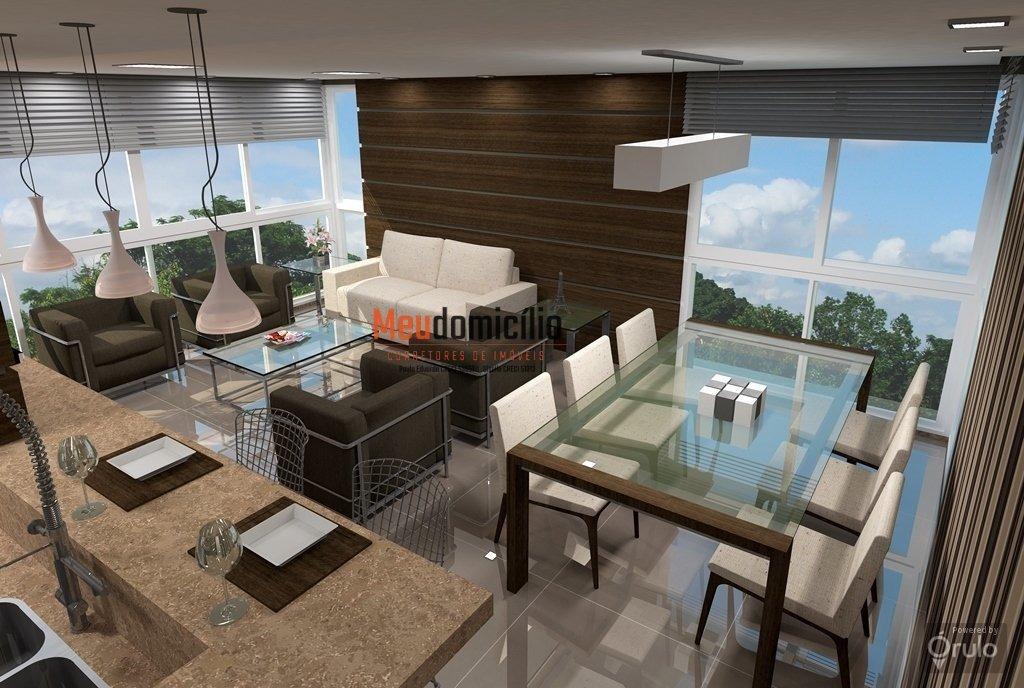 apartamento a venda no bairro nossa senhora das graças em - 15598md-1