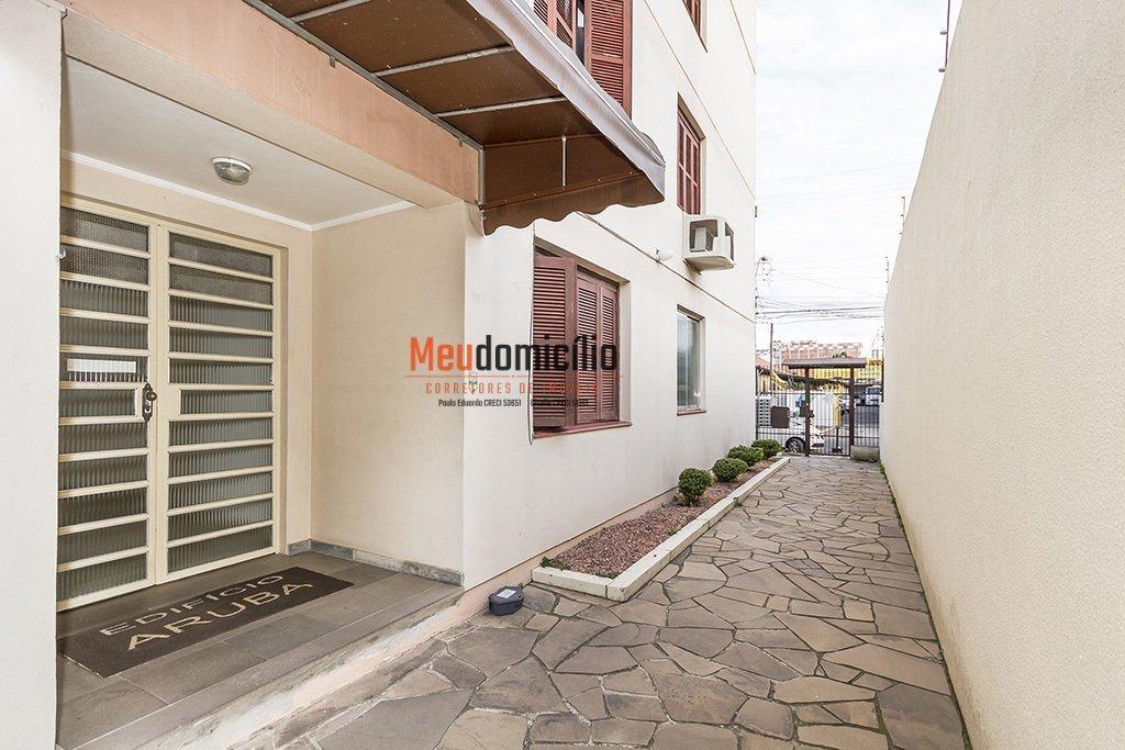apartamento a venda no bairro nossa senhora das graças em - 16071 md-1