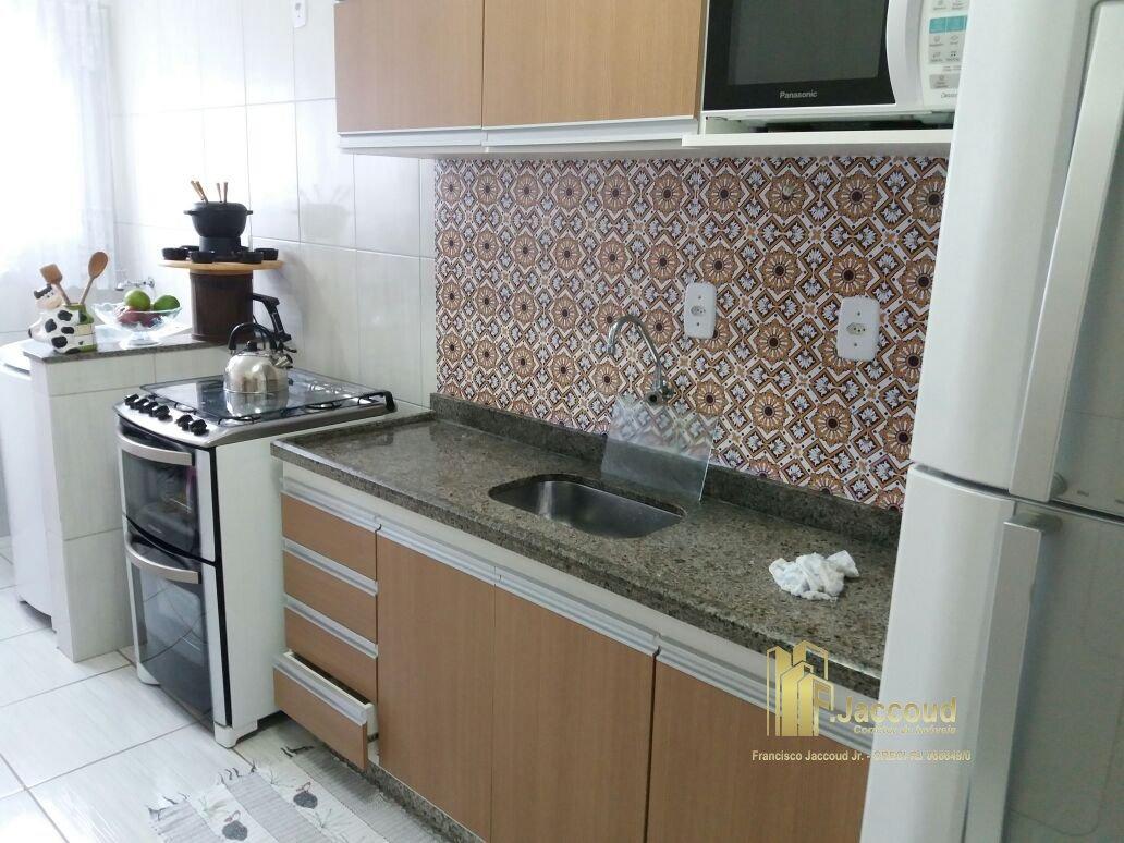 apartamento a venda no bairro nova suíça em nova friburgo - 1300-1