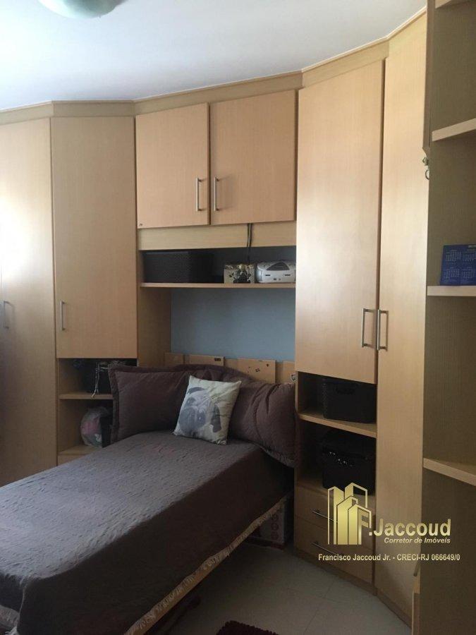 apartamento a venda no bairro ouro preto em nova friburgo - - 1396-1