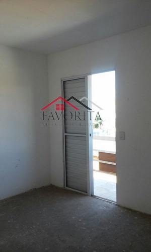 apartamento a venda no bairro parque assunção em taboão - 272-1