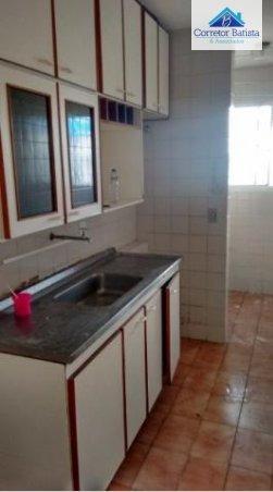 apartamento a venda no bairro parque bandeirantes i (nova - 0787-1