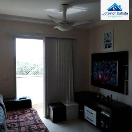 apartamento a venda no bairro parque camélias em campinas - - 1592-1
