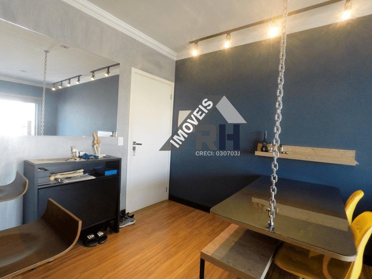 apartamento a venda no bairro parque campolim em sorocaba - - 10207-1