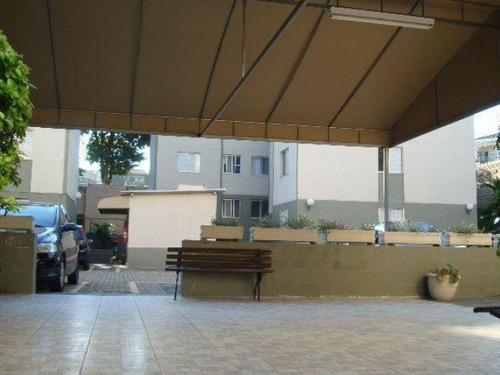 apartamento a venda no bairro parque da figueira em campinas - 0175-1