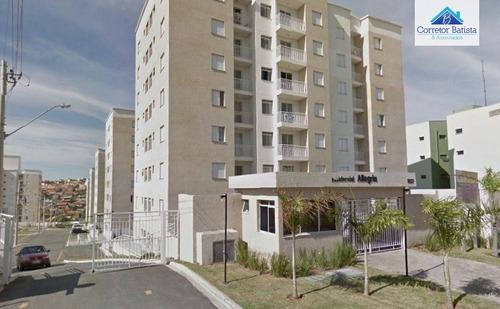 apartamento a venda no bairro parque dom pedro ii em - 1406-1