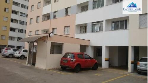 apartamento a venda no bairro parque itália em campinas - - 1384-1