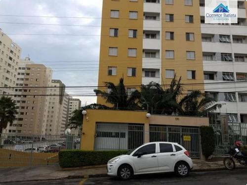 apartamento a venda no bairro parque itália em campinas - - 1392-1