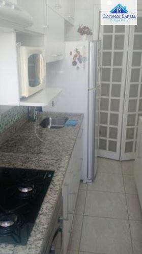 apartamento a venda no bairro parque itália em campinas - - 1398-1