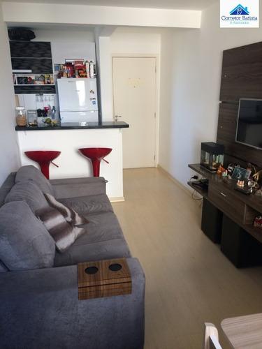 apartamento a venda no bairro parque jambeiro em campinas - - 0739-1