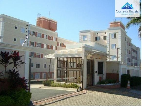 apartamento a venda no bairro parque jambeiro em campinas - - 0831-1