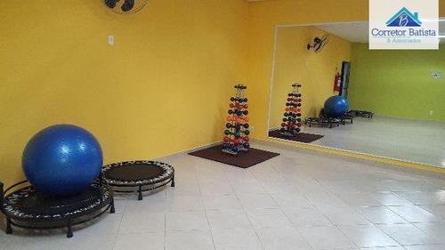 apartamento a venda no bairro parque jambeiro em campinas - - 1258-1