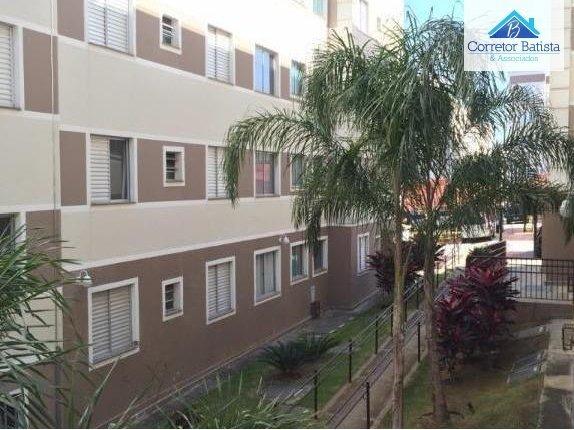 apartamento a venda no bairro parque jambeiro em campinas - - 1403-1