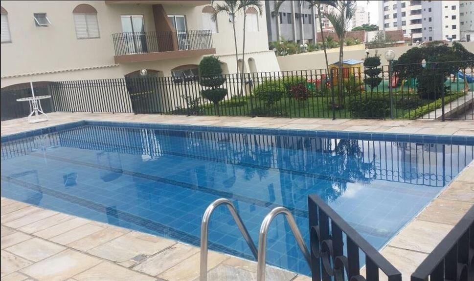 apartamento a venda no bairro parque mandaqui em são paulo - 793-1
