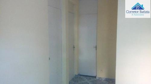 apartamento a venda no bairro parque residencial vila união - 0816-1