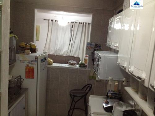 apartamento a venda no bairro parque residencial vila união - 1563-1