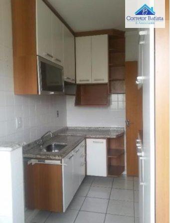 apartamento a venda no bairro parque são jorge em campinas - 1166-1