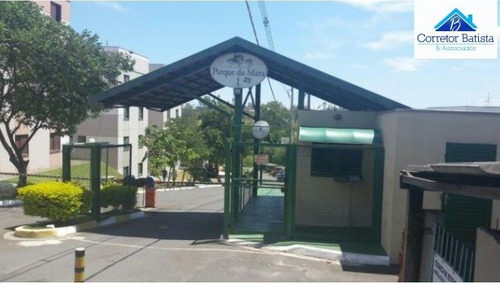 apartamento a venda no bairro parque são jorge em campinas - 1440-1