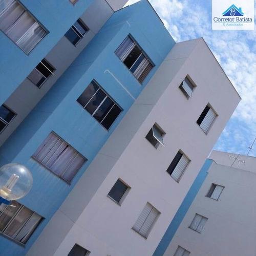 apartamento a venda no bairro parque valença i em campinas - 1338-1