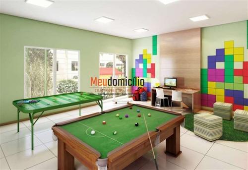 apartamento a venda no bairro partenon em porto alegre - rs. - 15152md-1