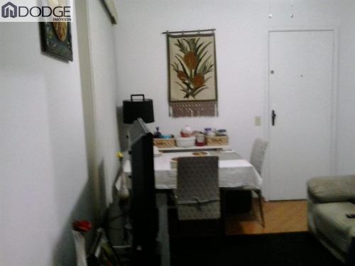 apartamento a venda no bairro paulicéia em são bernardo do - 317-1