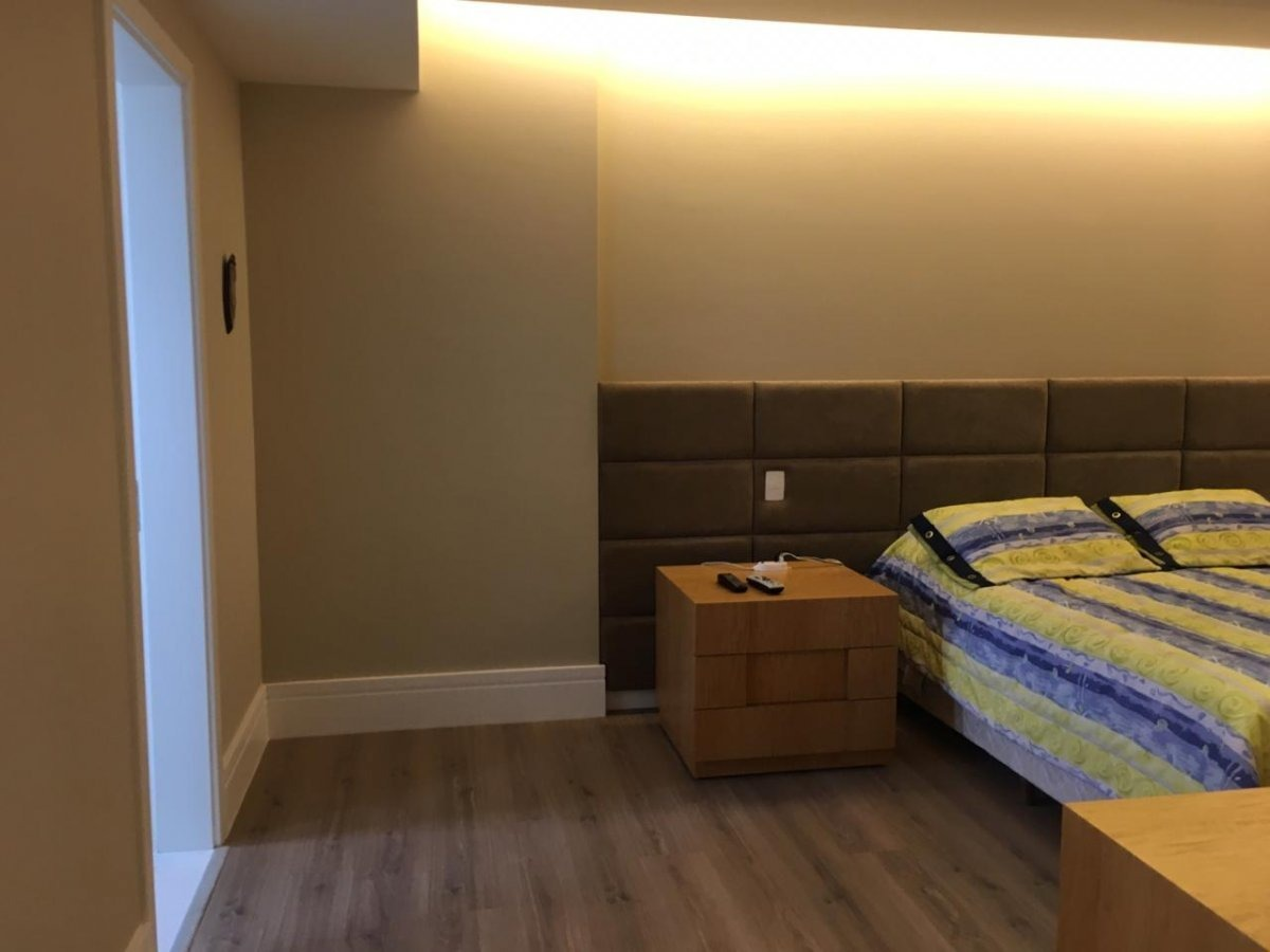 apartamento a venda no bairro pedregulho em guaratinguetá - - 690-1