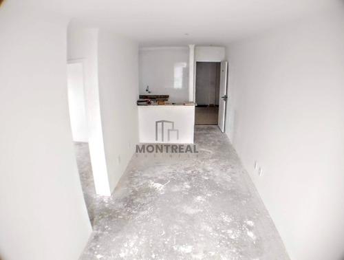 apartamento a venda no bairro penha de frança em são paulo - srt50-3-1
