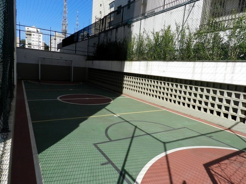 apartamento a venda no bairro perdizes em são paulo - sp.  - cd142cintia-1
