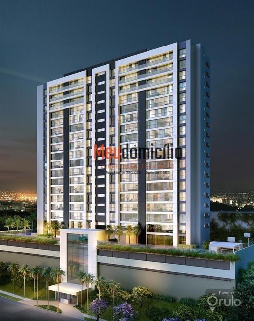 apartamento a venda no bairro petrópolis em porto alegre - - 15332md-1