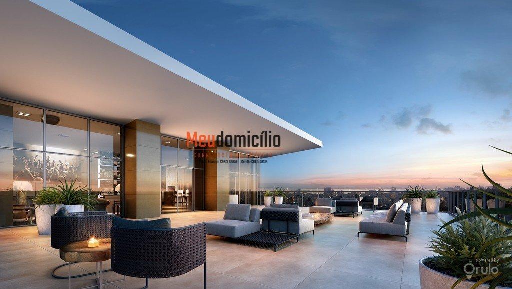 apartamento a venda no bairro petrópolis em porto alegre - - 15524md-1