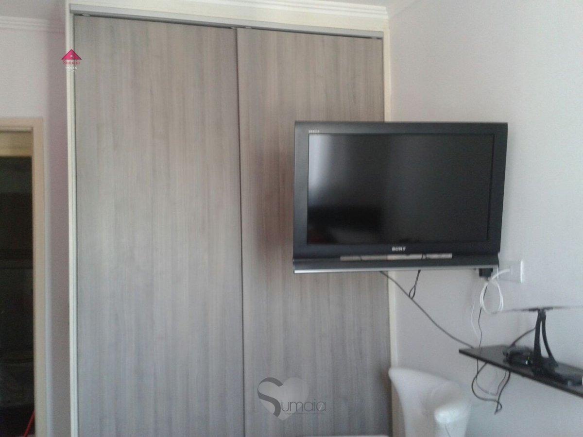 apartamento a venda no bairro picanço em guarulhos - sp.  - 1664-1