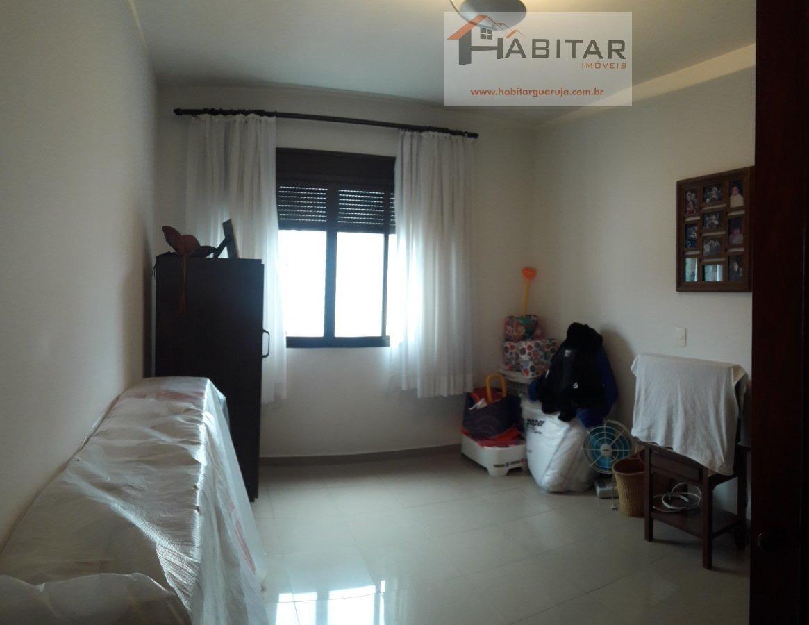apartamento a venda no bairro pitangueiras em guarujá - sp.  - 1076-1