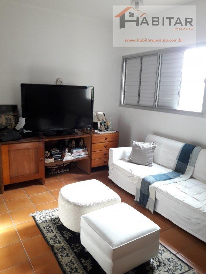apartamento a venda no bairro pitangueiras em guarujá - sp.  - 1129-1