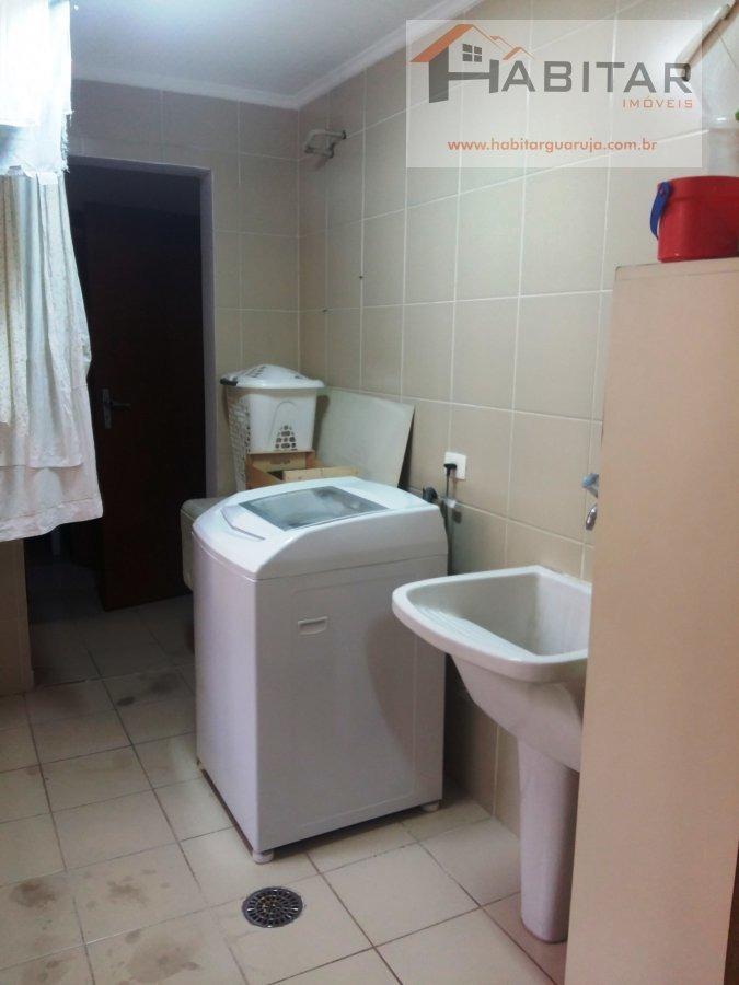 apartamento a venda no bairro pitangueiras em guarujá - sp.  - 1327-1