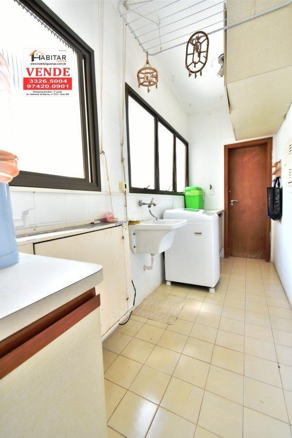apartamento a venda no bairro pitangueiras em guarujá - sp.  - 1720-1