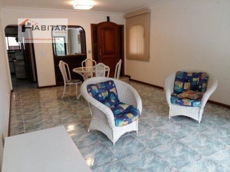 apartamento a venda no bairro pitangueiras em guarujá - sp.  - 259-1