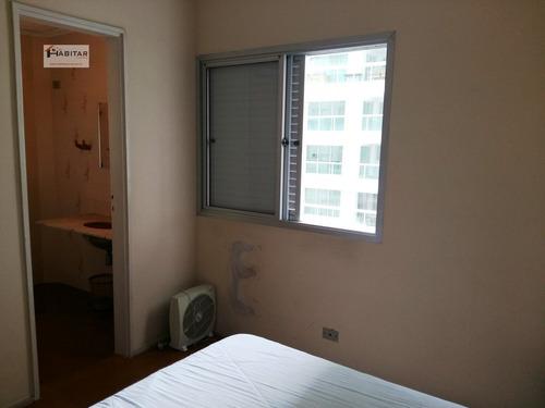 apartamento a venda no bairro pitangueiras em guarujá - sp.  - 468-1