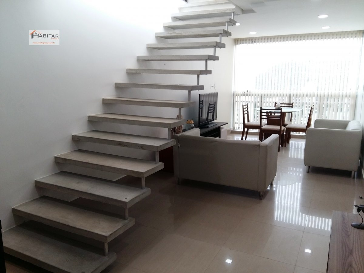 apartamento a venda no bairro pitangueiras em guarujá - sp.  - 522-1