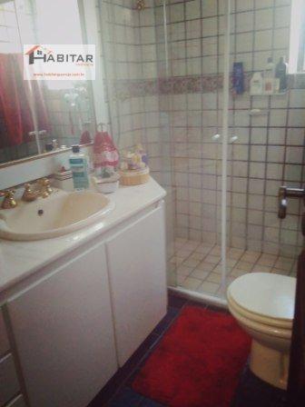 apartamento a venda no bairro pitangueiras em guarujá - sp.  - 546-1